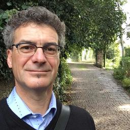 Carlo Bassi -  Carlo Bassi Praxis für Shiatsu & Qigong - Graz