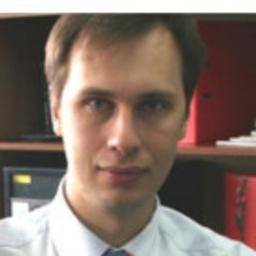 Vitaly Sedler - Intellias - Lviv