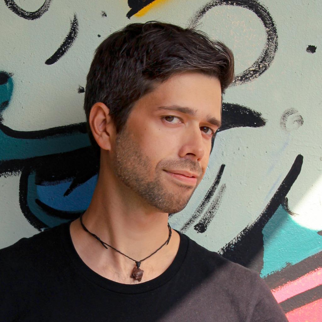 Julian Reichel
