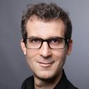 Simon Bogner - Nurnberg