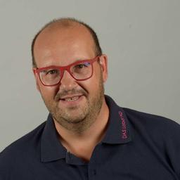 René Rudolf Sonderegger - DAS Labor AG - Wolfhalden