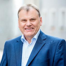 Reinhold Arndt - Leifheit AG - Amberg