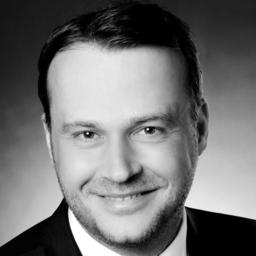 Timo Sgodda - ATLAS TITAN Hannover GmbH - Hannover