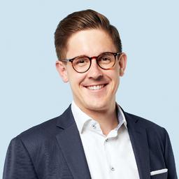 Maximilian Conrady's profile picture