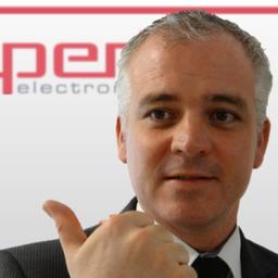 Dipl.-Ing. Raphael B. Burkart - RS Components GmbH - Gesamte Schweiz