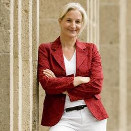 Dipl.-Ing. Petra Kastenholz - DIE PerspektivWerkstatt - Essen
