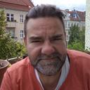 Christian Merz - Berlin