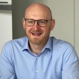 Jendrik Adomeit - Jendrik Adomeit Coaching & Consulting - Wolfsburg
