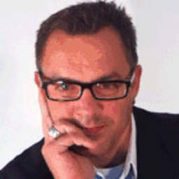 Andreas Aeschimann's profile picture
