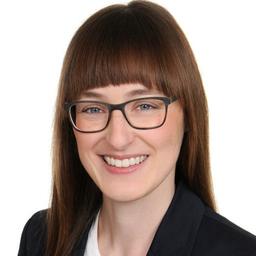 Dr. Berit Bohnenkamp's profile picture