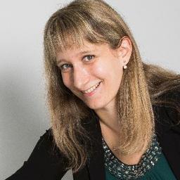 Sarah Leuenberger - Genossenschaft Migros Aare - Schönbühl