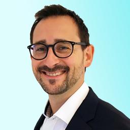 Patrick Roussos-Quandt - Progressive, ein Geschäftszweig von SThree - München