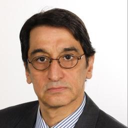 Masoud Mirmehdi - Ermächtigter Übersetzer für Gerichte und Notare in Berlin - Berlin
