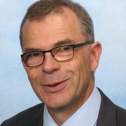Eberhard Hoffmann - Management Consulting und Projektmanagement - Ostfriesland