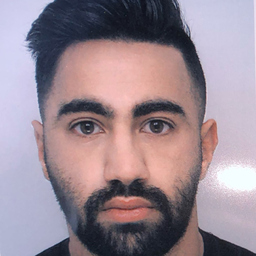 Ali Hijazi's profile picture