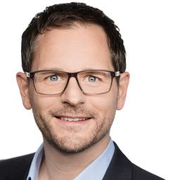 David Max Jeggle - Horváth & Partners Management Consultants - Köln