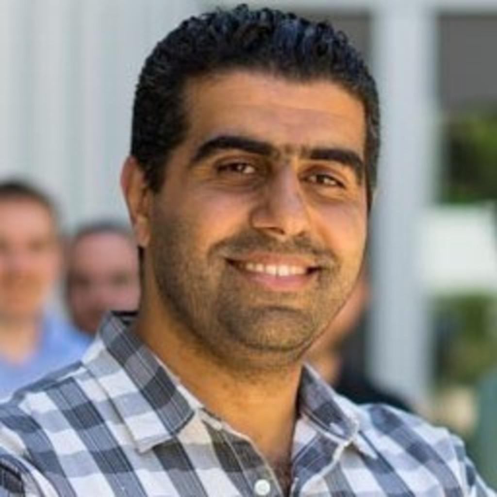 Shadi Elsewaisi's profile picture