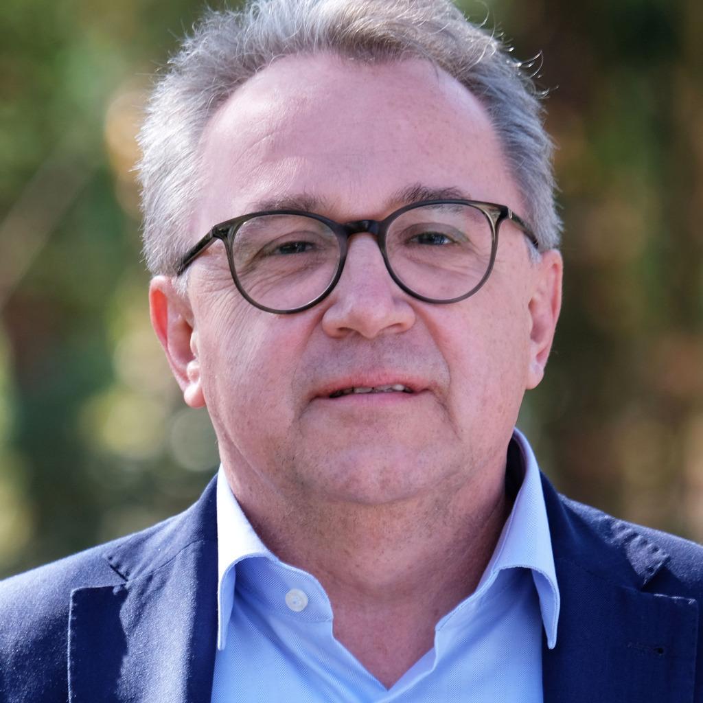 <b>Wolfgang Kern</b> - Geschäftsführer - Björn Schulz Stiftung SbR Berlin | XING - wolfgang-kern-foto.1024x1024