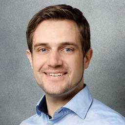 Timo Braun's profile picture