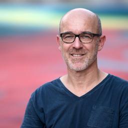 Dr. Klaus Weigeldt