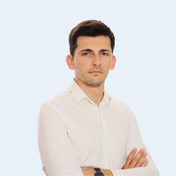 Ing. Kresimir Galic - Freelancer - Munich