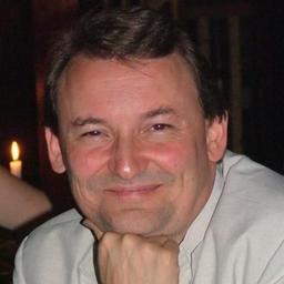 Dr Siegfried Tesche - Hochschule Hannover - Garbsen