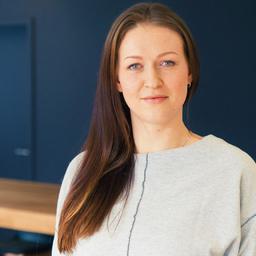 Natalie Höhle - IT Sonix custom development GmbH a member of Data Respons Group - Leipzig