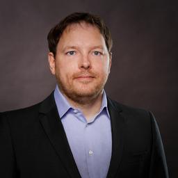 Marko Wolf - ESCRYPT GmbH (BOSCH Group) - München