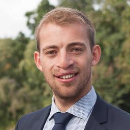 Felix-Maximilian Glowatzka's profile picture
