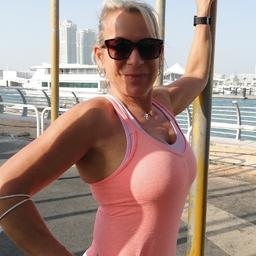 Patricia Villaret - Bäderland Hamburg - Hamburg