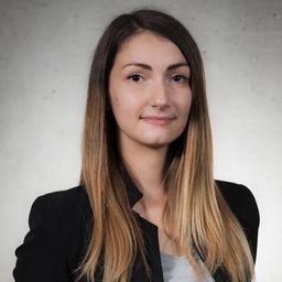 Beatrice Bunjaku - Graz University of Technology - Graz
