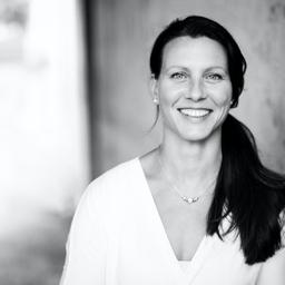 Stefanie Leiber - Kommunikations-Kolleg AG (KKAG) - Change International (CI-L) - Stuttgart