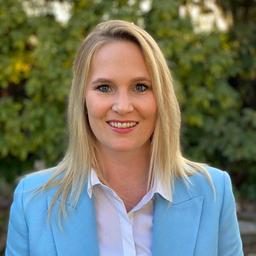 Nina Aemissegger - Hutter Consult AG - Aadorf
