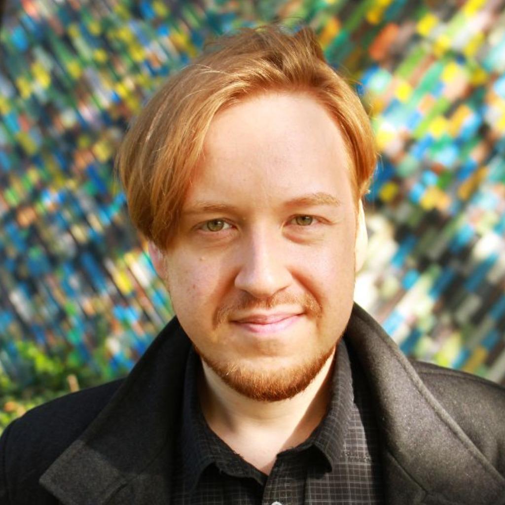Nikolas Becker's profile picture