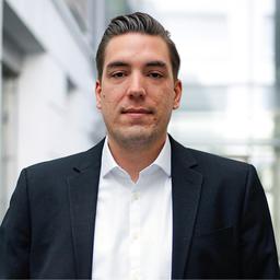 Fabian Colloseus - Bonpago GmbH - Frankfurt Am Main
