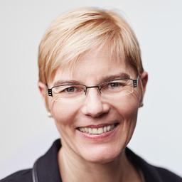Sybille Klotz's profile picture
