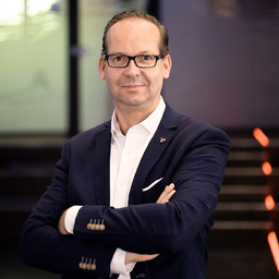 Christoph Rösseler - G Data Software AG - Bochum