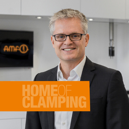 Jürgen Förster - AMF Andreas Maier GmbH & Co. KG - Fellbach