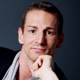 Michael Schmalzbauer - Dance Professional & Movement Analyst ... - Vienna