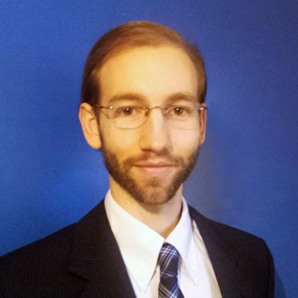 Markus Schelmbauer's profile picture