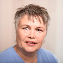 Margarete Gold