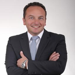 Adnan Pamuk - Goldgas GmbH - VNG Gruppe - Eschborn
