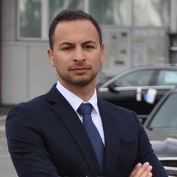 Dr. Farbod Nosrat Nezami - CIKONI composites innovation - Stuttgart