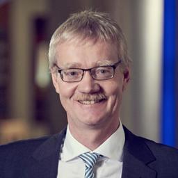 Dipl.-Ing. Bernd Hömberg
