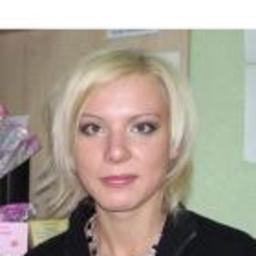 Antonina Yevtushenko - IT Craft - Kharkov