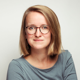 Claudia Heinze - Userlutions GmbH - Berlin