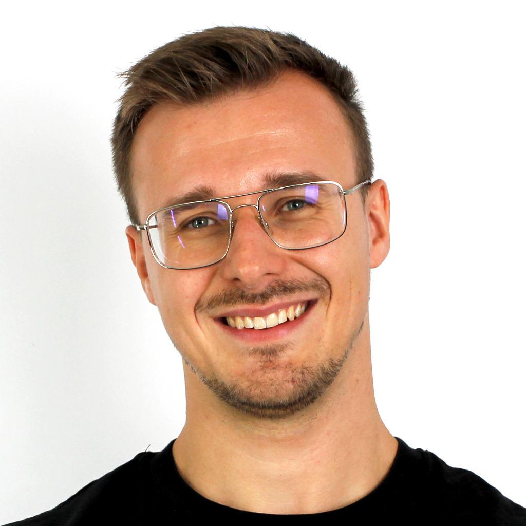 Matthias Krempl's profile picture