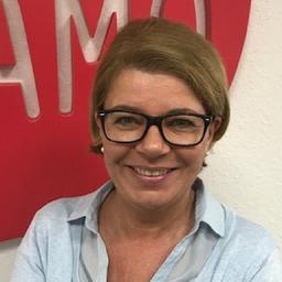 Silvia Szesny - Locamo GmbH & Co.KG