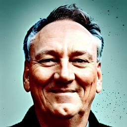 Wolfgang Hanfstein - Pink University GmbH - München