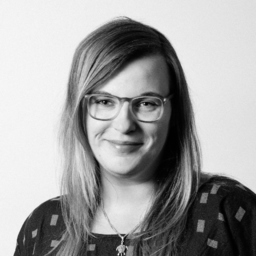 Nadine Auer - redRobin. Brand Marketing Communications GmbH - Hamburg